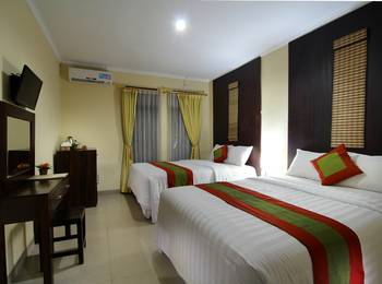 Jimbaran Lestari Hotel   - Superior Room Only Save 60%