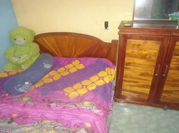Kawah Ijen Homestay Banyuwangi - Double Room Regular Plan