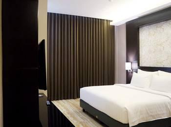 Grand Karlita Hotel Purwokerto Purwokerto - Standard King Regular Plan