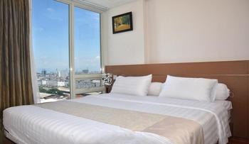 Private Landmark Apartment Bandung - 2 Bedroom Apartment Regular Plan