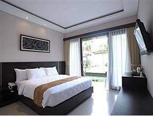 The Griya Sanur Bali - Deluxe Pool Access Room Only Regular Plan