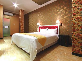Hotel Rovi Boutique Jakarta - Suite Room Free Breakfast Regular Plan