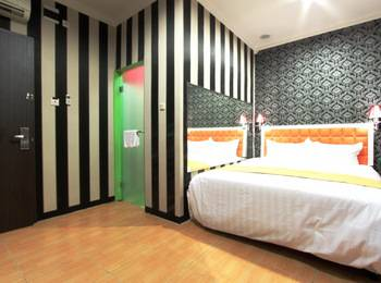 Hotel Rovi Boutique Jakarta - Superior Room Free Breakfast Regular Plan