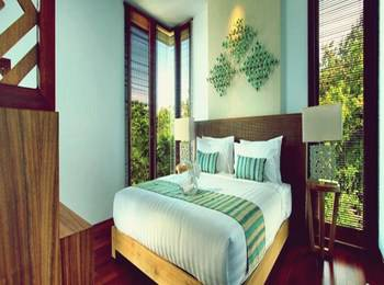 Majestic Point Villa Bali - Three Bedroom Pool Villa Basic Deal 30% Discount