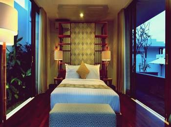 Majestic Point Villa Bali - Three Bedroom Pool Villa Room Only Special Offer 50% Discount