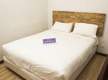 Tinggal Standard Ungasan Pura Pengulapan - One Bedroom Romantic Stay - 50%