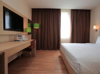 RedDoorz @Karang Tenget Tuban Bali - RedDoorz Room Regular Plan