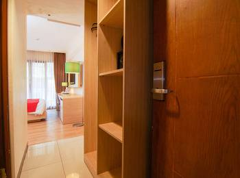 RedDoorz Premium @ Karang Tenget Tuban - RedDoorz Twin Room Regular Plan