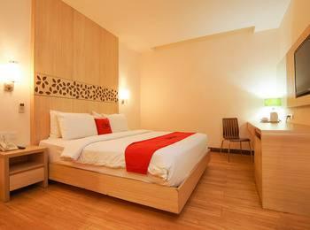 RedDoorz Premium @ Karang Tenget Tuban - RedDoorz Room Regular Plan