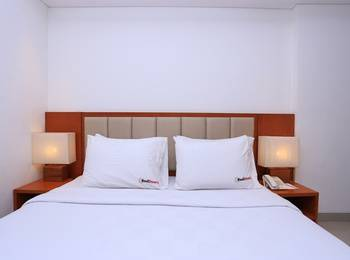 RedDoorz @Lebak Bene 2 Bali - RedDoorz Room Room Only