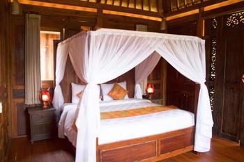 Kishi-Kishi Suites Ubud by EPS Bali - King Suite with Pool View Regular Plan