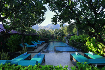 Taruna Boutique Homestay & Spa Bali - Standard Double Room With Fan Regular Plan