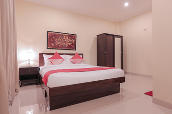 OYO 133 Griya Ciaji Jakarta - Standard Double Room Regular Plan