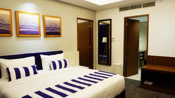 Swiss-Belresort Tanjung Binga Belitung - Suite Promo Opening