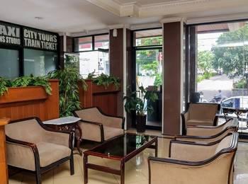 NIDA Rooms Rumah Cibaduyut Building