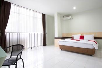 RedDoorz @ Pelajar Pejuang 3 Bandung - RedDoorz SALE 125K Regular Plan