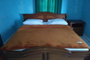 Puncak Resort Kerinci 12 by Aryaduta Cianjur - Villa With 4 Bedrooms Best Deal