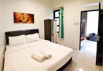 Villa 2 Bedrooms Near Museum Angkut No. 7 Malang - 2 Bedroom Villa Regular Plan