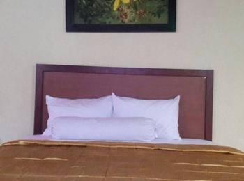 Villa Rumah Kayu Cottage Syariah Bandung - Jati Room Regular Plan