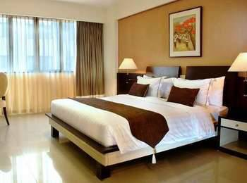 Aston Kuta - Superior Room Only Regular Plan