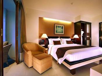 Aston Kuta - Premiere Room Regular Plan