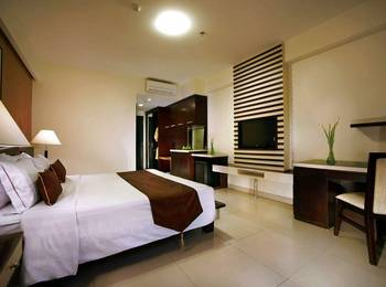 Aston Kuta - Superior Room Regular Plan