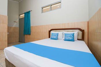 Airy Eco Raya Lembang 198 Bandung Bandung - Superior Double Room Only Special Promo June 28