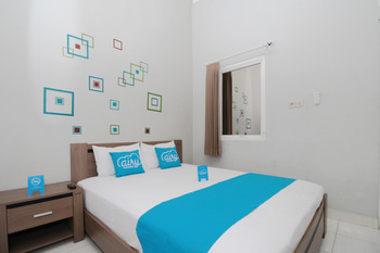 Airy Kuripan Gatot Subroto Merpati 9 Banjarmasin - Standard Double Room Only Special Promo July 42