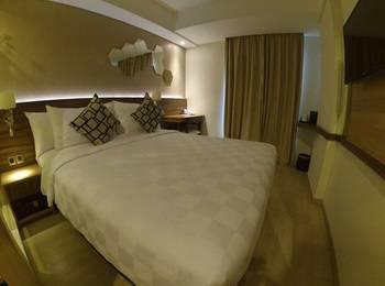 Golden Tulip Essential Tangerang Tangerang - Deluxe Room Regular Plan