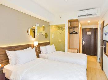 Golden Tulip Essential Tangerang Tangerang - Superior Twin Stay 2 night get 15%