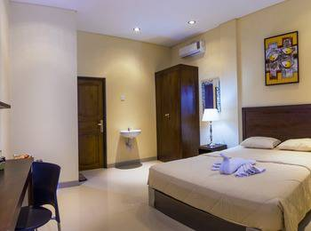 Dee Mansion Bali - Superior Room Only Last Minute Deal