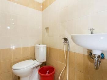 Fortuna Guest House Balikpapan - Standard Room Regular Plan