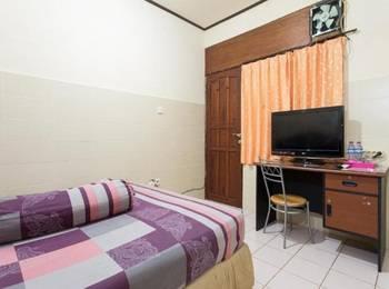 Fortuna Guest House Balikpapan - Superior Room Regular Plan
