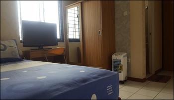 Dy Guesthouse Syariah Bandung - Standar Room Only ( Women Only) Regular Plan