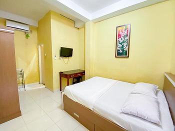 Damigalova Jambi - Standard Room AP3