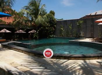 NIDA Rooms Bali Pariwisata Pura