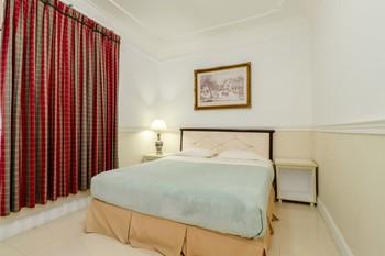 HOG Batu Guest House Syariah Malang - Deluxe Suite NR Min 2 Nights 43%