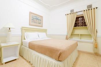 HOG Batu Guest House Syariah Malang - Double Room NR Min 2 Nights 43%