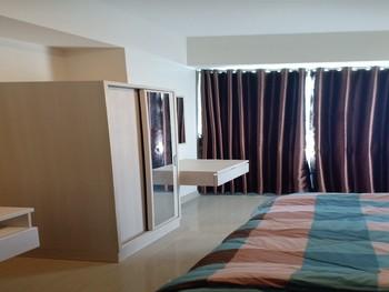 GKL Apartemen Bekasi - Standard Room Only Regular Plan