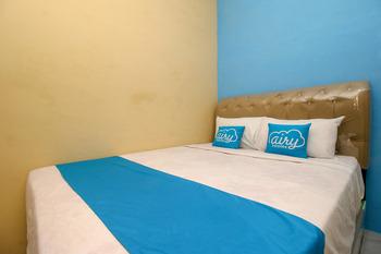 Airy Eco Medan Selayang Bunga Mawar Enam 5B Medan - Standard Double Room Only Special Promo July 48