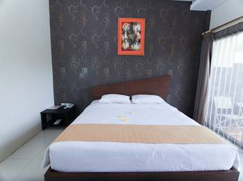 Sun Palace Hotel Mojokerto - Deluxe Room Regular Plan