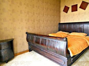 De Bukit Dago Villa Bandung - 5 Bedrooms Villa DISKON HARI RAYA