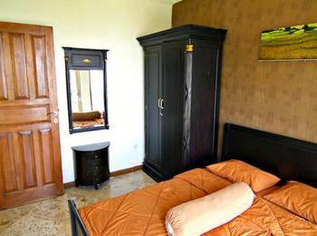 De Bukit Dago Villa Bandung - 5 Bedrooms Villa (No Include Breakfast) Regular Plan