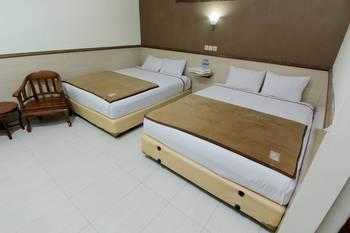 Hotel Musafira Yogyakarta - Standard Minimum Stay