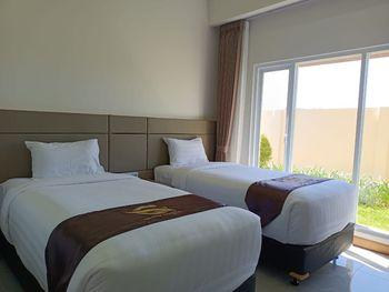 Grand Samota Hotel Sumbawa - Superior Room Regular Plan