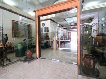 NIDA Rooms Somba Opu Makassar