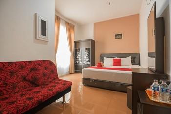 RedDoorz @ Batam Center 2 Batam - RedDoorz Suite Room with Breakfast KETUPAT