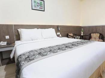 Hotel Golden Gate Batam - Standard Room Regular Plan