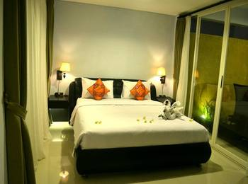 Villa Grace & Milena Bali - Standard Double Room Only Basic Deal Promo