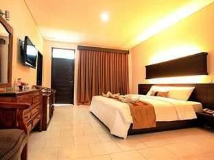 Bakung Beach Resort Bali - Superior Double Room Only Regular Plan